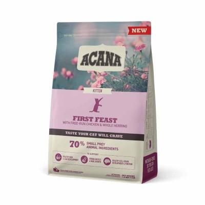 ACANA Chaton Premier Festin 1.8 kg  (Nouvelle Recette)