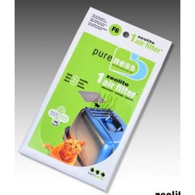 Filtre à litière Pure Ness F6