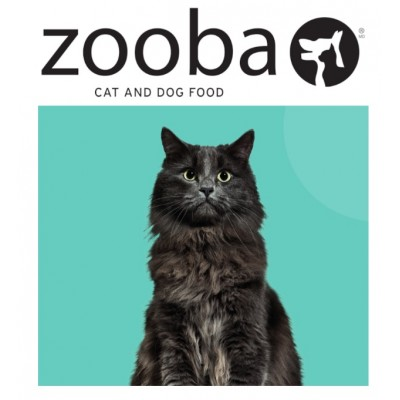 ZOOBA Chat Toutes Ages 18 kg