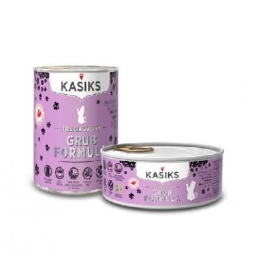 Conserve KASIKS chat Larves 345g