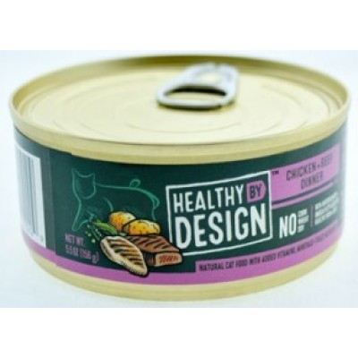 Healthy by Design Poulet 156 g