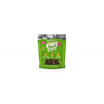 Jay's Kitty Bits Boeuf & Herbe a chat 60g