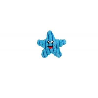 """Bud'z chat jouet étoile bleue 4,5"""""""