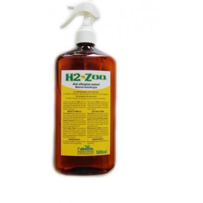 Vaporisateur H2 Zoo anti-allergène 500 ml