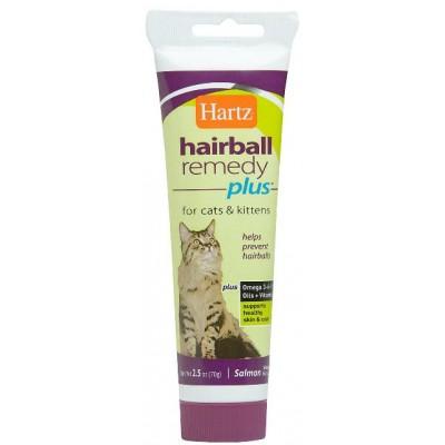 Hartz remède boules de poils