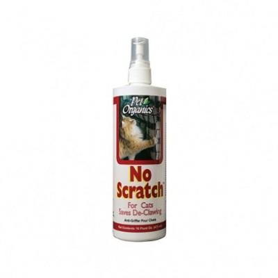 Pet Organics No Scratch pour Chats 16 oz