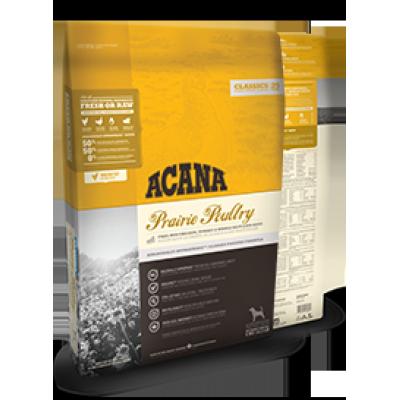 ACANA Chien Classic Prairie Poultry 11.4 kg