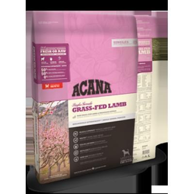 ACANA Chien Singles Grass-Fed Lamb 11.4 kg