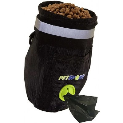 Petsport Biscuit Buddy pochette a gaterie