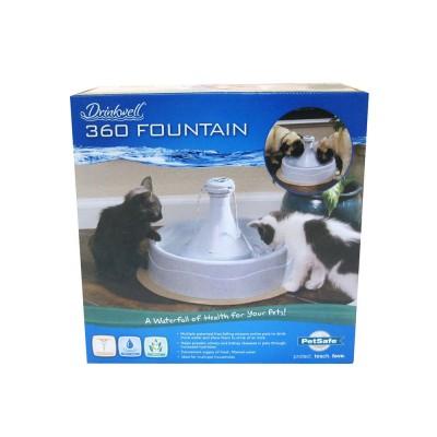 Drinkwell Fontaine d'eau 3.8 litre