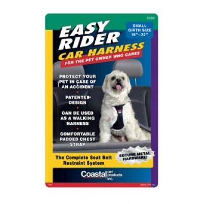 Harnais d'auto Easy Rider