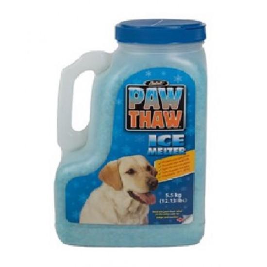 Paw Thaw Sel Déglaçant 5.5 kg