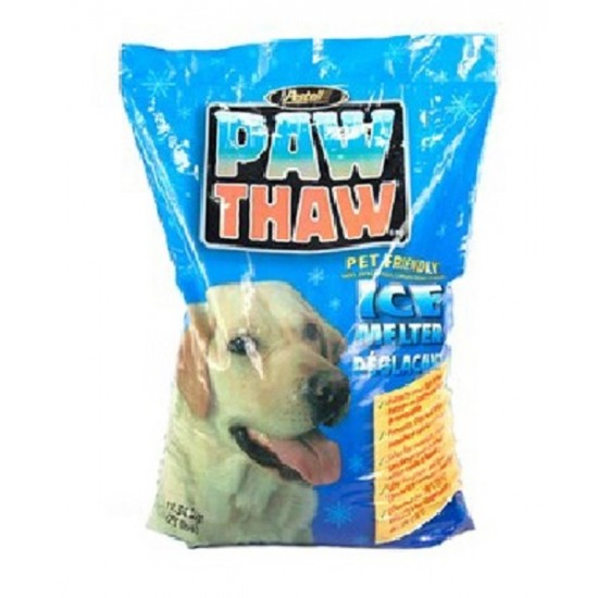 Paw Thaw Sel Déglaçant 11.34 kg