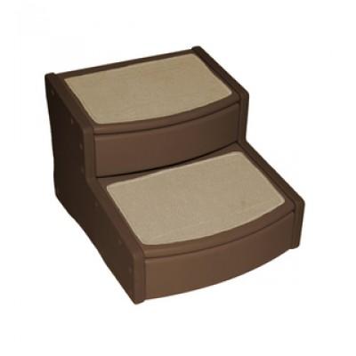 PetGear/Easy Step II - Chocolat