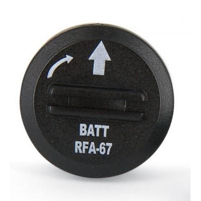 Petsafe Pile RFA-67 6 volt pq/2