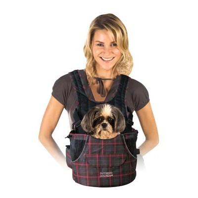 Sac transporteur frontale petits animaux