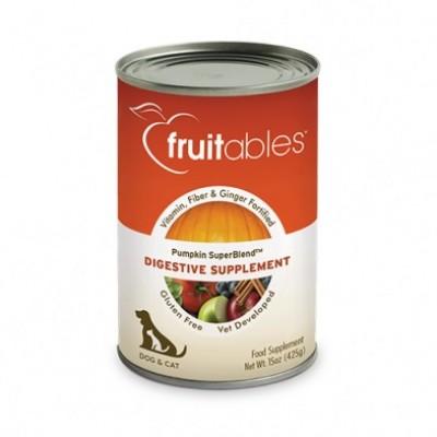 Fruitables Supplément Citrouille Digestive 425 g
