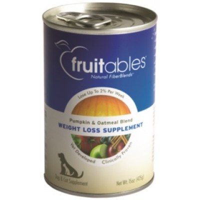 Fruitables Weight lost 425 g