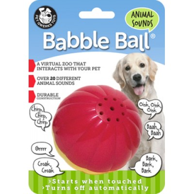Babble Ball (Balle parlante)