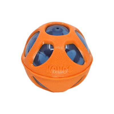 Kong Balle Wrapz grande