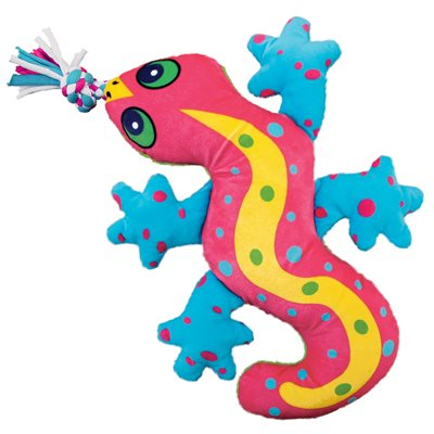 Kong Aloha Gecko Large