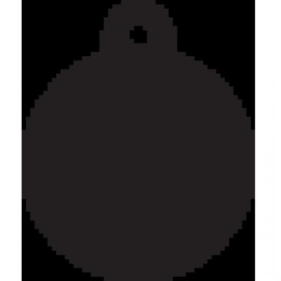 Médaille Grand Cercle Noir
