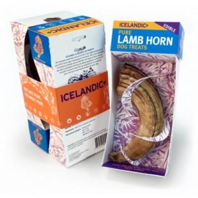 Icelandic+ Horn lamb
