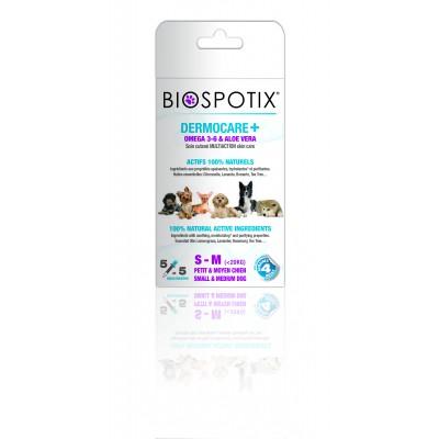 Biogance Biospotix Dermacare + gouttes petit chien ( - de 44 lbs)