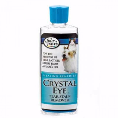 Four Paws Crystal Eye 4 oz