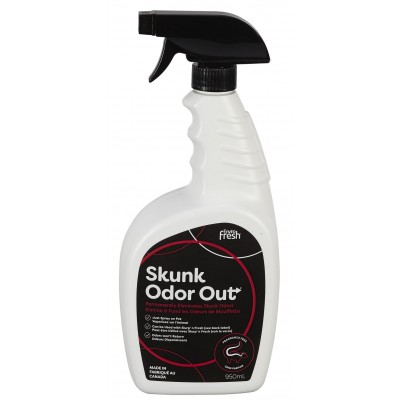 Enviro Fresh Odor Out skunk  32 oz