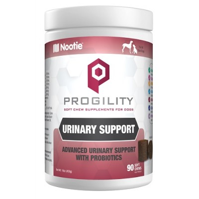 Progility Support Urinaire (90 gâteries) 450g