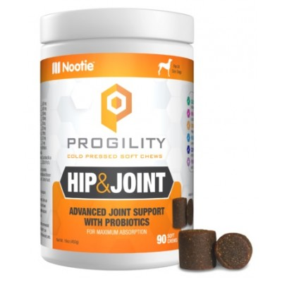 Progility Gateries Hip & Joint (90 gateries) 450g