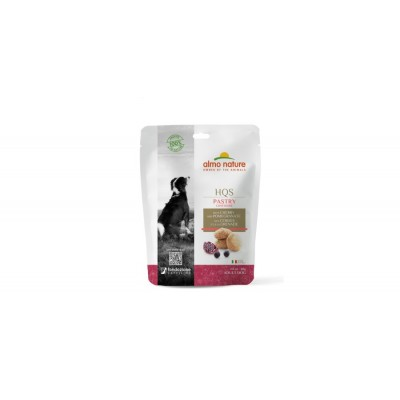 Almo Patisserie Cerises & Grenade 54 gr