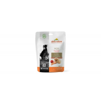 Almo Patisserie Pommes & Carottes 54 gr