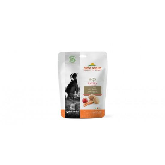 Almo Patisserie Pommes & Carottes 54 gr