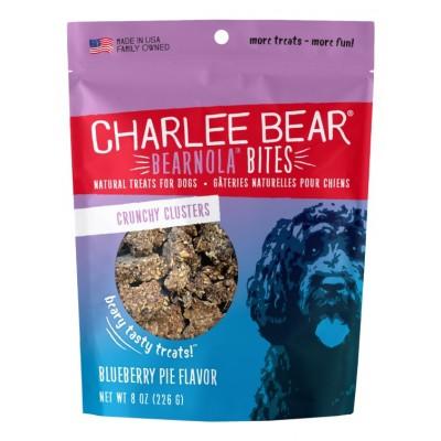 Charlee Bear Bearnola Blueberry Pie 226 g