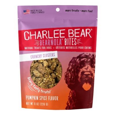 Charlee Bear Bearnola Pumpkin Spice 226 g