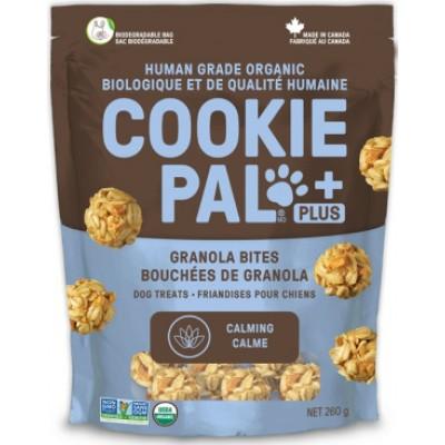 Cookie Pal Bouchées Granola Calmant 260 g