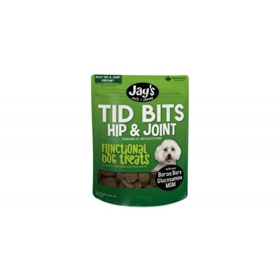 Jay's Tid Bits Hanches & Articulations 200 g