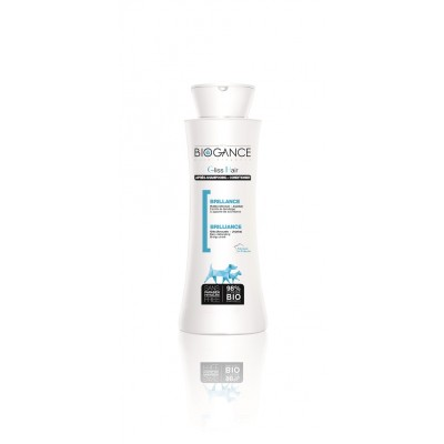 BioGance Conditionneur Gliss Hair Après-shampooing 250ml