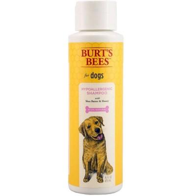Burt's Bees Shampooing hypoallergène 16 oz