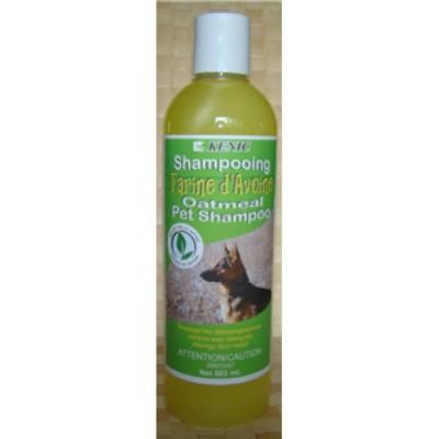 Shampoing Kenic Avoine 17oz