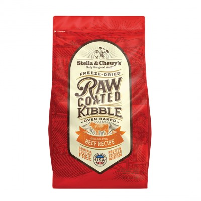 Stella & Chewy's Raw Coated Boeuf 3.5 lb