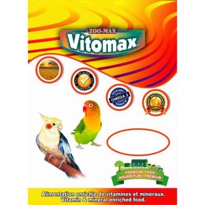 Vitomax Cockatiel / Inséparable 2 lb