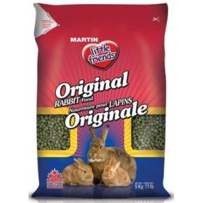 Little Friends Lapin Originale 2 kg